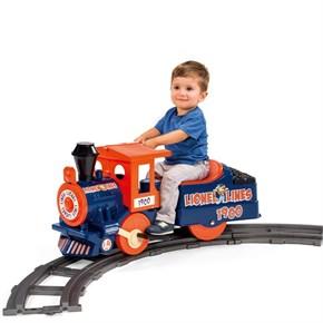 Peg Perego Lionel Lines Train Ride On