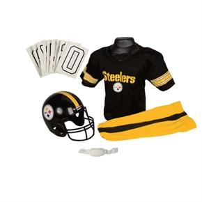 Pittsburgh Steelers Youth Uniform Set