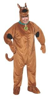Plus Size Scooby Doo Costume