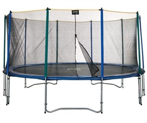 Pure Fun Trampoline and Enclosure Set - 15 ft