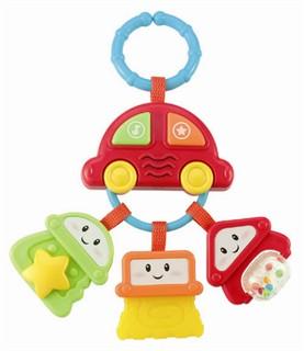 Rattle Keys Toy