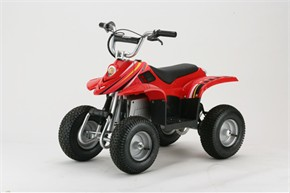 Razor Electric Dirt Quad