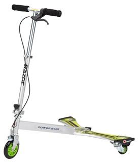 Razor PowerWing DLX Kick Scooter