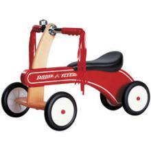 Radio Flyer Tricycle - Classic Tiny Trike
