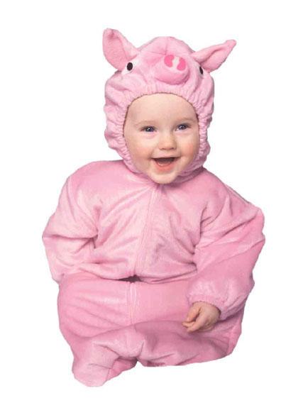 Baby Pig Costume