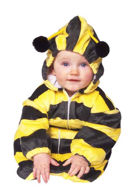 Baby Honey Bee Costume