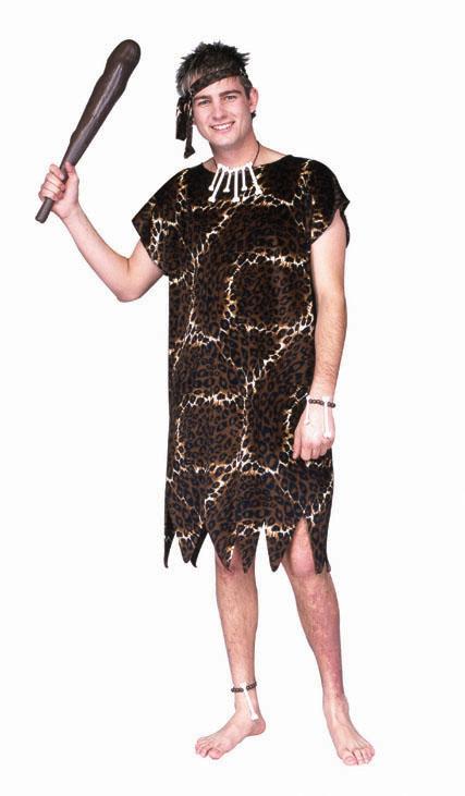 Adult Caveman Costume|Men\'s Caveman Costume