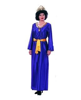 Adult Queen Esther Costume