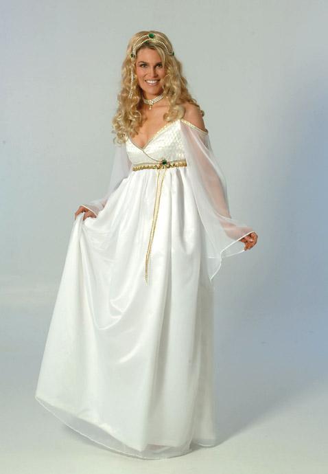Adult Helen of Troy Costume