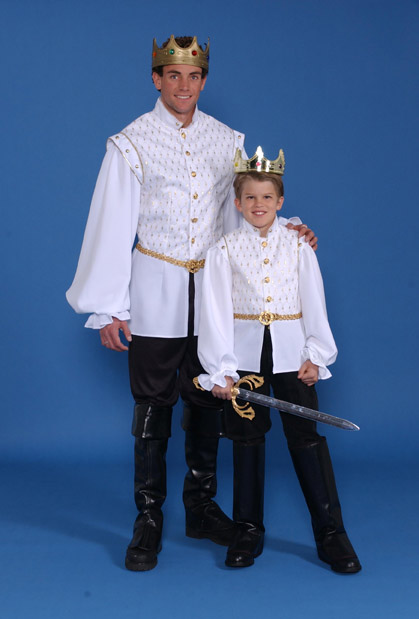 Child Prince Charming Costume  sc 1 st  Fantasy Toyland & Prince Charming Halloween Costume|Prince Costume