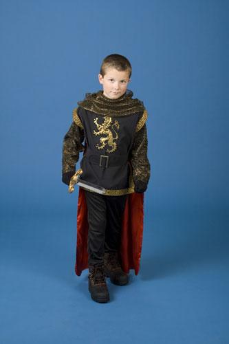 Child Medieval Knight Costume  sc 1 st  Fantasy Toyland & Medieval Knight Costume Medieval Knight Costume