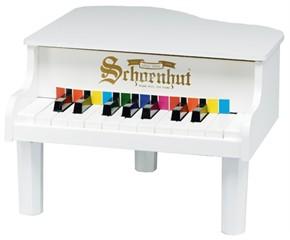 Schoenhut Child Piano - Mini Grand