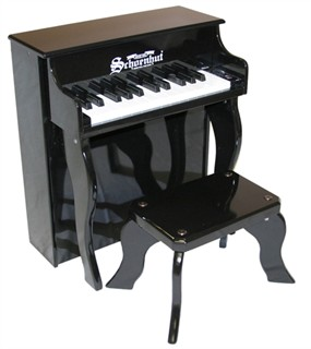 Schoenhut Child Piano - Elite Spinet
