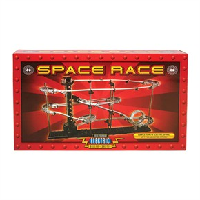 Space Race Rollercoaster Toy