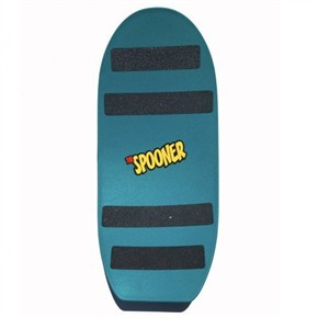 Spooner Board - Freestyle Turquoise