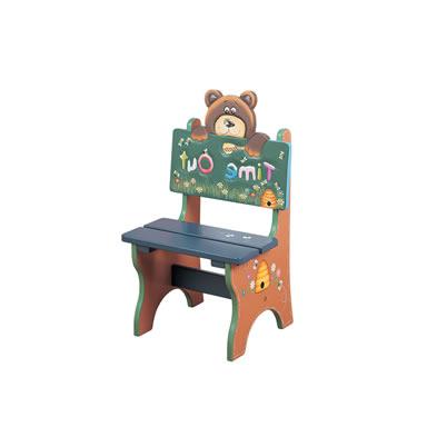 Teamson Bear Time Out Chair