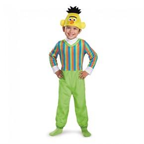 Toddler Deluxe Bert Costume