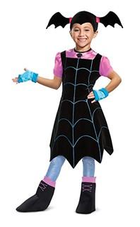 Toddler Vampirina Deluxe Costume