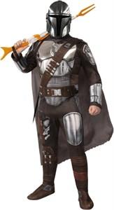 Adult The Mandalorian Beskar Armor Costume