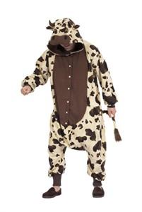 Adult Bull Funsies Costume