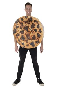 Adult Chocolate Chip Cookie Costume