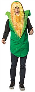 Adult Corn Costume