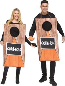 Adult Cornhole Table Costume Set - 2 pieces