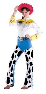 Adult Deluxe Jessie Costume