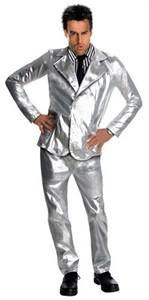 Ben Stiller Zoolander Outfit