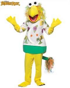 Adult Fraggle Rock Wembley Costume