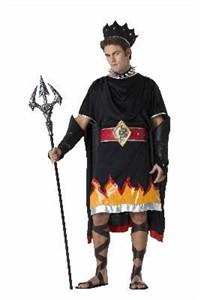 Adult Hades Costume