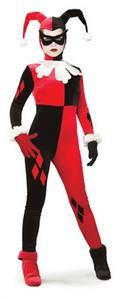 Adult Harley Quinn Costume