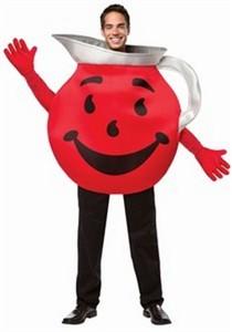 Adult Kool Aid Costume