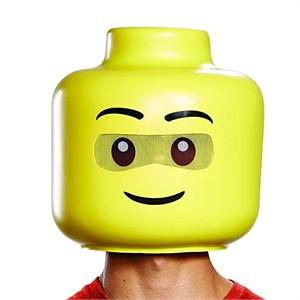 Adult Lego Iconic Costume Kit