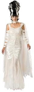 Adult Monster Bride Costume