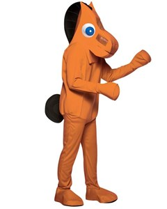 Adult Pokey Costume