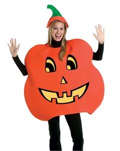 Adult Pumpkin Costume