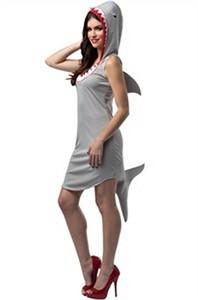 Adult Shark Dress
