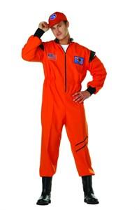 Adult Shuttle Hero Costume