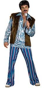 Adult Sonny Costume