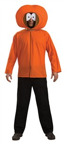 Adult South Park Kenny Costume