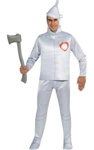 Adult Tinman Costume