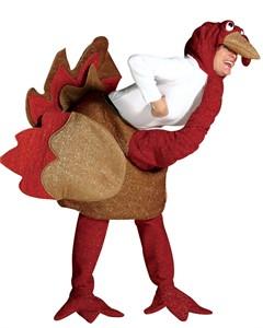 Adult Turkey Costume