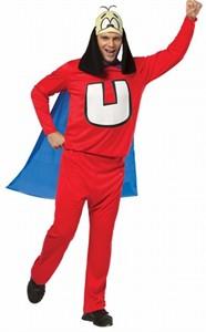 Adult Underdog Costume