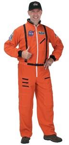 Adult Astronaut Suit