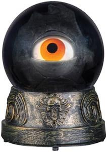 Animated Eyeball Crystal Ball
