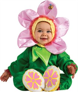 Baby pink pansy costume flower costumes baby pink pansy flower costume mightylinksfo
