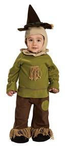 Baby Wizard of Oz Scarecrow Costume