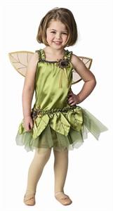 Child Garden Fairy Costume