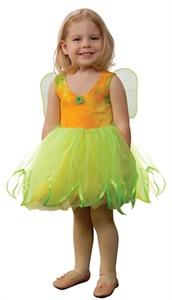 Child Tie Dye Fairy Costume